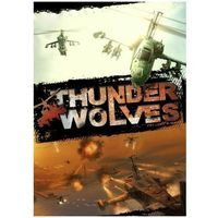 Gry na PC, Thunder Wolves (PC)
