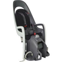 Hamax Caress siodełko dla dziecka bagażnik, szary/biały 2021 Mocowania fotelików Przy złożeniu zamówienia do godziny 16 ( od Pon. do Pt., wszystkie metody płatności z wyjątkiem przelewu bankowego), wysyłka odbędzie się tego samego dnia.