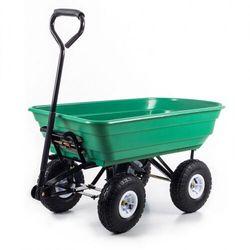 Wózek ogrodowy G21 GA 90