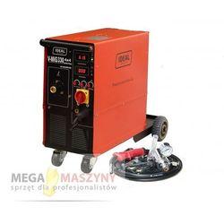 IDEAL Półautomat spawalniczy V-MIG 330 4x4 DIGITAL MMA