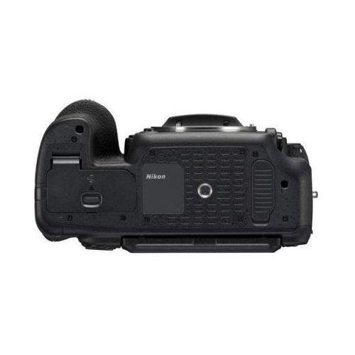 Lustrzanki cyfrowe, Nikon D500