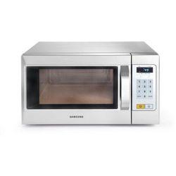 Kuchenka mikrofalowa SAMSUNG 26 l sterowanie elektroniczne