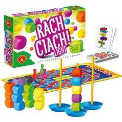 Gra Rach Ciach wersja light + druga gra w koszyku 10% TANIEJ!!