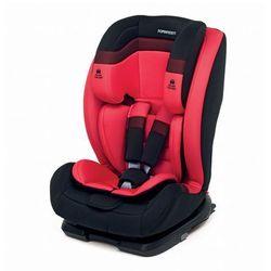 Czerwony Fotelik Samochodowy Foppapedretti RE-KLINO FIX