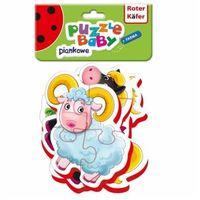 Puzzle, Baby Puzzle Farma Rk1102-01