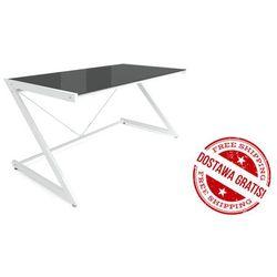 Biurko DD Z-line - Main Desk White, NEGOCJUJ CENĘ
