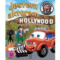 Książki dla dzieci, Jestem aktorem Samochodzik Franek (opr. miękka)