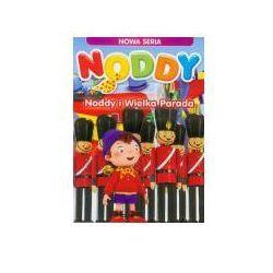Noddy - Noddy i wielka parada (DVD) - Cass Film OD 24,99zł DARMOWA DOSTAWA KIOSK RUCHU