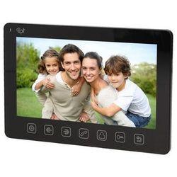 Zestaw wideodomofonowy ORNO OR-VID-EX-1033/W + Zamów z DOSTAWĄ JUTRO!
