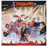 Pozostała muzyka rozrywkowa, MARILLION - THIEVING MAGPIE (LA GAZZA LADRA) - Album 2 płytowy (CD)