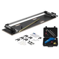 Zestaw Maszyna do cięcia styropianu - 1350/320 mm + Nóż do styropianu - 250 W