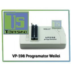 Programator Weilei Wellon VP-598 - pamięci eprom eeprom