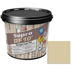 Fuga szeroka Sopro Flex DF10 Design 33 beż jura 5 kg