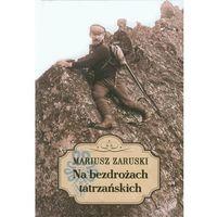 Geografia, Na bezdrożach tatrzańskich (opr. twarda)