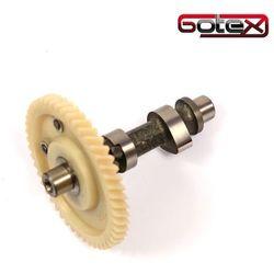 Wałek rozrządu do Honda GX160, GX200 oraz zamienników 5,5KM, 6,5KM, 168f