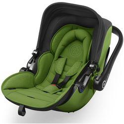 Kiddy Fotelik samochodowy Evolution Pro 2 Cactus Green - BEZPŁATNY ODBIÓR: WROCŁAW!