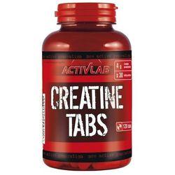 ACTIVLAB Creatine Tabs - 120tabs