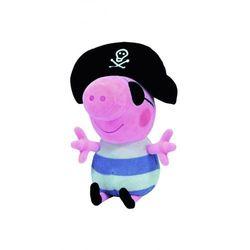 PEPPA George pirat plusz 25 cm Oferta ważna tylko do 2019-05-16