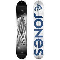 Deski snowboardowe, splitboard JONES - Snowboard Explorer Split Multi (MULTI) rozmiar: 158W