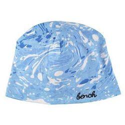czapka zimowa BENCH - Reversible Beanie Palace Blue (BL11338) rozmiar: S/M