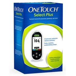 One Touch Select Plus - glukometr