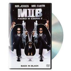 Faceci w czerni 2 (DVD) - Barry Sonnenfeld