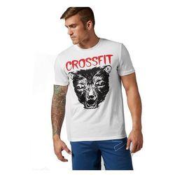 T-Shirt Reebok CrossFit Bear Tee B83985