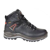 Męskie obuwie sportowe, MĘSKIE BUTY GRISPORT NERO DAKAR 13705D16G 43
