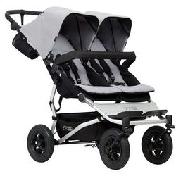 Mountain Buggy Duet 3+GRATIS