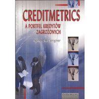 Psychologia, Creditmetrics a portfel kredytów zagrożonych (opr. miękka)