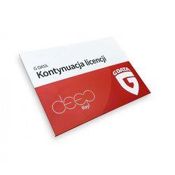 G DATA Internet Security KONTYNUACJA 1PC 1ROK BOX