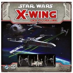 Star Wars x-wing: Zestaw podstawowy (SWX01)