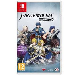 Gra Nintendo Switch Fire Emblem Warriors