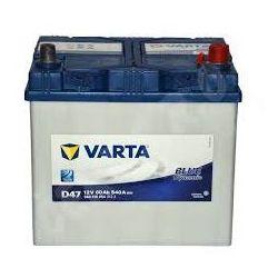AKUMULATOR VARTA Blue 60Ah / 540A