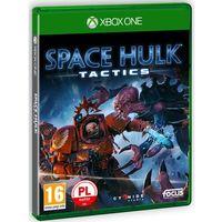 Gry Xbox One, Space Hulk Tactics (Xbox One)