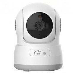 Bezprzewodowa Kamera Obrotowa IP Media-Tech MT4097