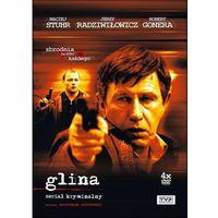 Seriale i programy TV, Glina