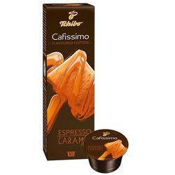 Kapsułki TCHIBO Cafissimo Caramel