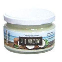 Olej kokosowy Acs 200 ml