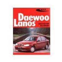 Biblioteka motoryzacji, Daewoo FSO Lanos (opr. miękka)