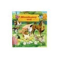 Książki dla dzieci, Mieszkańcy wsi JAFI (opr. twarda)