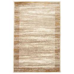 Chodnik dywanowy JASMIN beżowy 80 x 140 cm