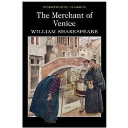 The Merchant of Venice (opr. miękka)