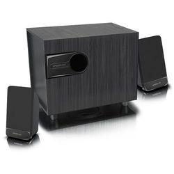 Głośnik SPEEDLINK Libitone 2.1 (SL-820007-BK) + Zamów z DOSTAWĄ JUTRO! + DARMOWY TRANSPORT!