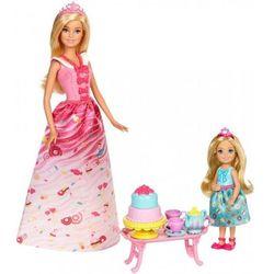 Barbie - Słodki podwieczorek