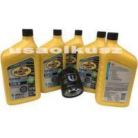 Oleje silnikowe, Filtr oraz olej silnikowy 5W30 MS-13340 SN PLUS Jeep Wrangler JL 2,0 Turbo
