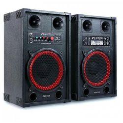 SPB-10 aktywny i pasywny głośnik 600W 25cm Woofer
