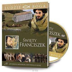 ŚW. FRANCISZEK - Film DVD z serii: Ludzie Boga wyprzedaż 01/19 (-20%)