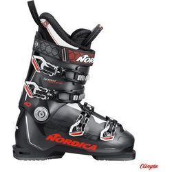Buty narciarskie Nordica Speedmachine 110 Anthracite/Black/Red 2018/2019
