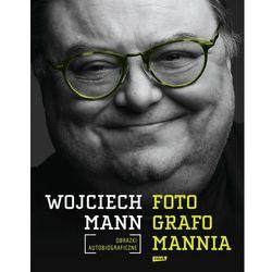 Fotografomannia. Obrazki autobiograficzne - Dostawa zamówienia do jednej ze 170 księgarni Matras za DARMO (opr. twarda)